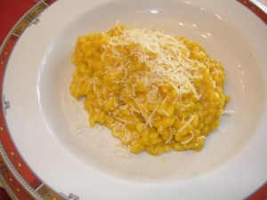 risottozucca