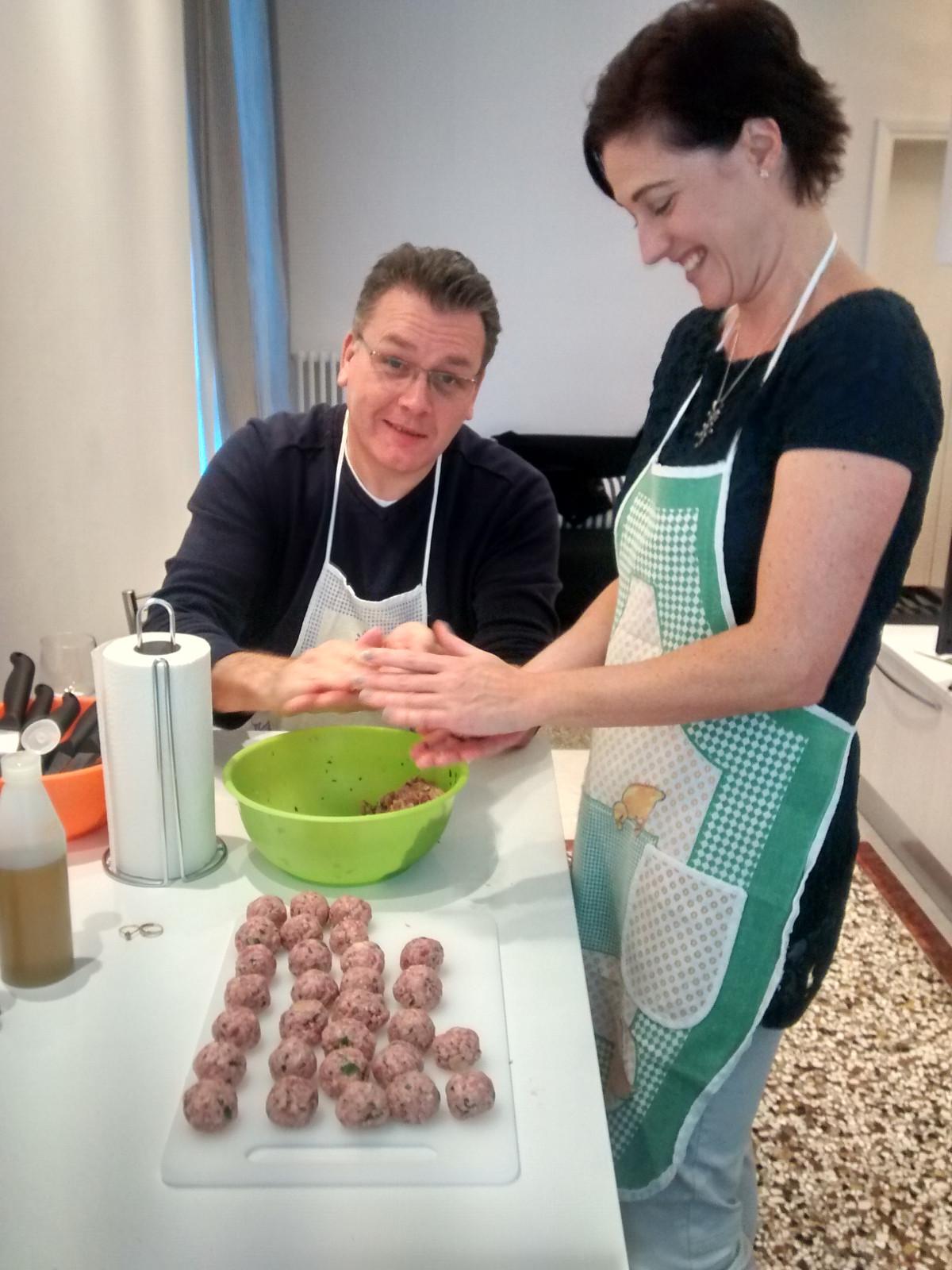 Venice Cooking Classes