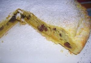 Italian Ricotta Dessert
