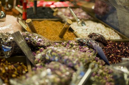 Venetian spices