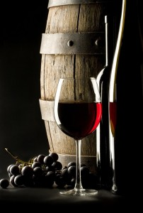 Red wines from Veneto