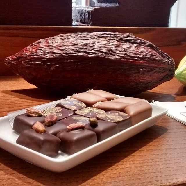 cake & chocolate tour