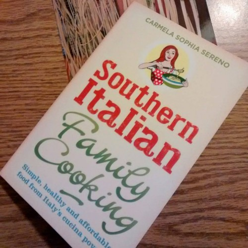 Southern Italian Family Cooking By Carmela Sereno Hayes
