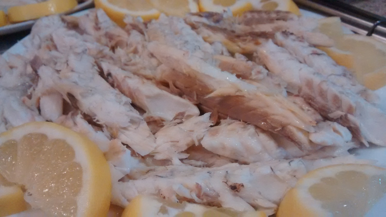 Filet of SeaBass