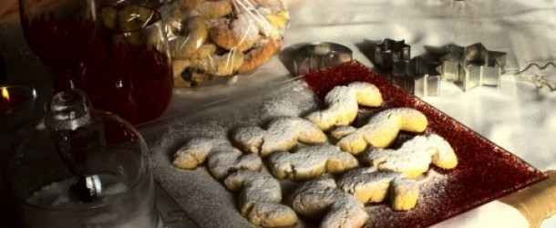 italian oil cookies
