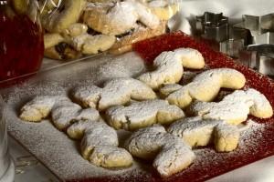italin cookies