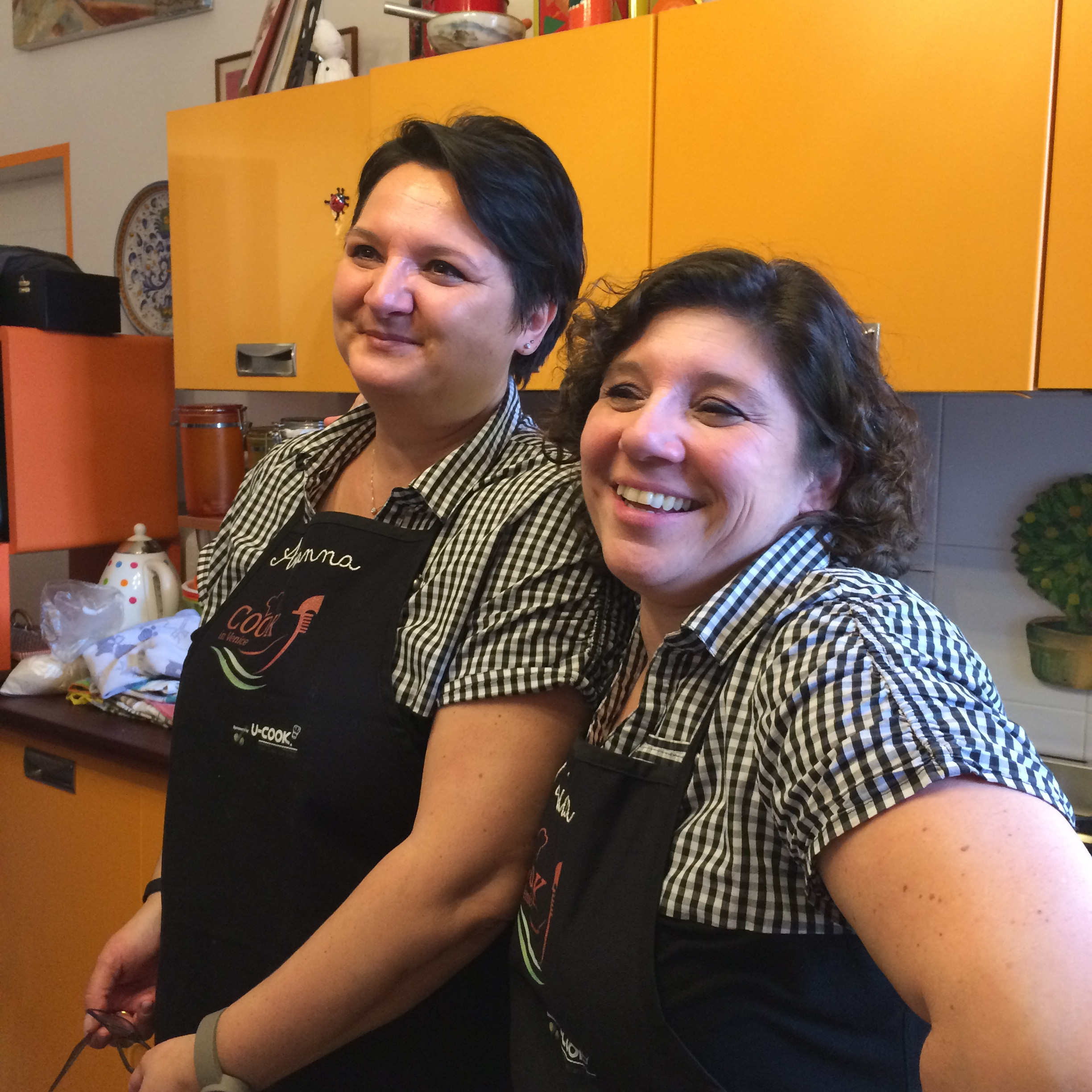 about us page cook in venice