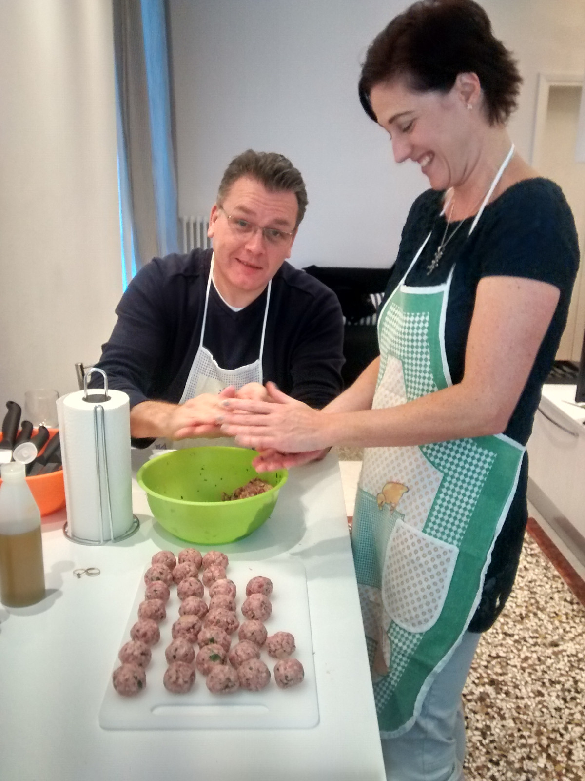 culinary classes in venice