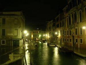 Misterious Venice