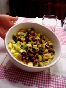 Insalata di Polipo by CookInVenice
