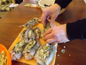 private cooking class venice italy