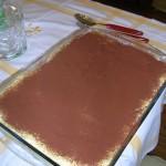 Tiramisu - Mascarpone Cheese dessert