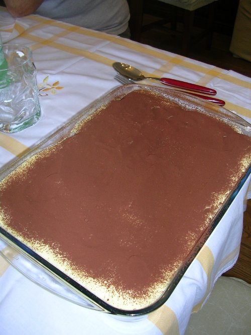 best original tiramisu recipe