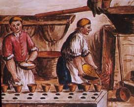 Sugar refinery by Venezia giorno per giorno