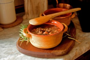 Venice recipes: Italian Bean Soup