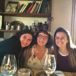 Great time at Borgoluce!