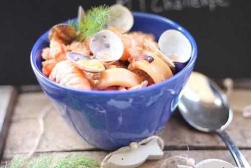 Fish Soup By Sapori e Dissapori