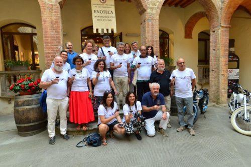 A Tavola con il Nobile - The Contest